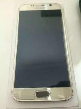 Samsung s6 gold colour