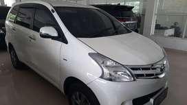 Toyota Avanza E 2014 matik