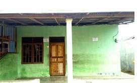 Rumah dijual daerah Tanjung Morawa (dekat dengan pasar dan jln besar)