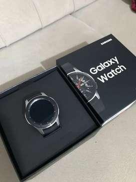 Galaxy watch 46mm garansi sein