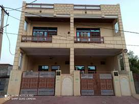 Luxurious jdaaproved double story house with new and well constructed