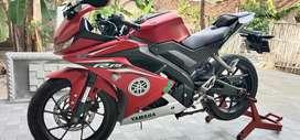Yamaha R15 V3 ad klaten
