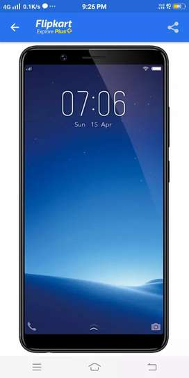 Vivo y71 3gb ram 4g phone