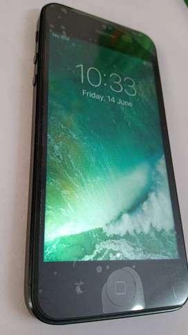 Iphone 5 16gb amazing look