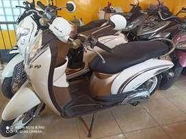 Honda Scoopy 2011 Ss Lengkap