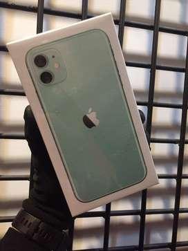 Iphone 11 series garansi resmi IBox bisa antar kerumah
