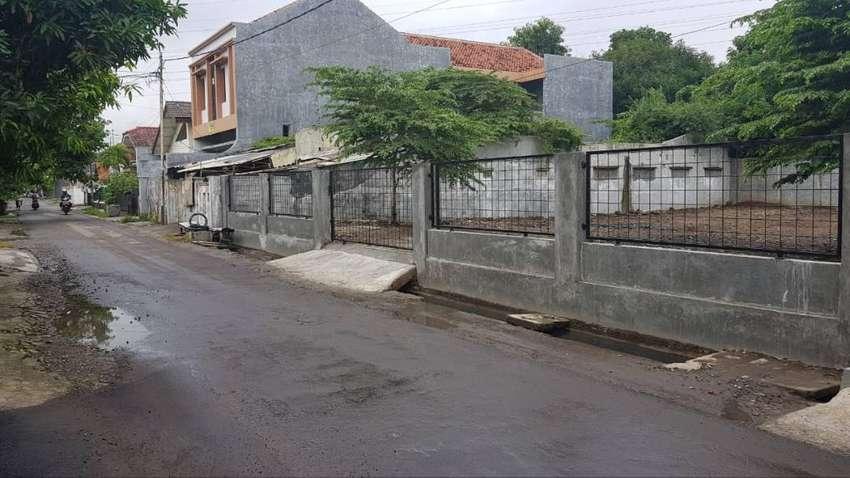 Tanah Siap Bangun di Jl Saputra Cirebon