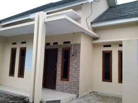 Rumah baru murah jl kabupaten dekat kantor pengadilan Sleman