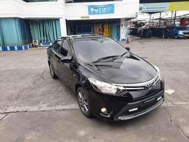 Toyota All New Limo Vios Gen 3 Blue Bird