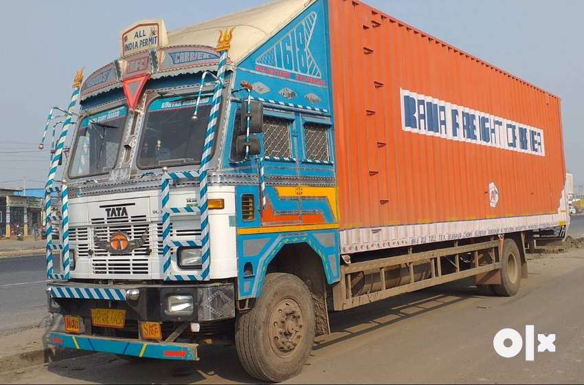 32 feet container single axle 0