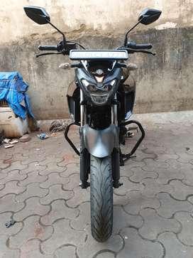 Yamaha FZ-250
