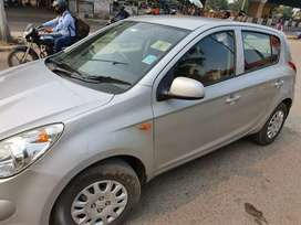 I20 deisel good condition all service history available