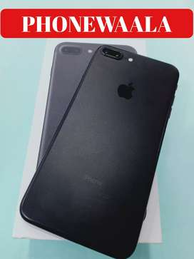 iPhone 7Plus (32gb) Brand new condition with all accessories