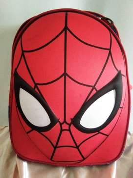 Tas Sekolah Anak SPIDERMAN