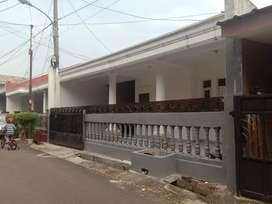DISEWAKAN Rumah di Cimanggu Permai Bogor