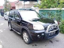 Nissan Xtrail Stt 2.5 A/T thn.2008