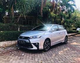 Toyota yaris 2017 / 2018 Trd sportivo At, like new