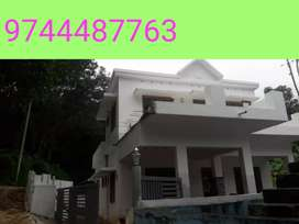 House for sale at ettumanur