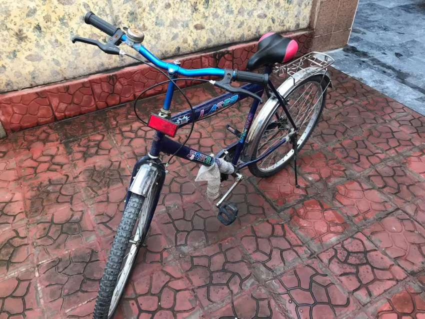 Brand new sohrab cycle for sale 0