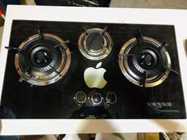 Gas stove burner...