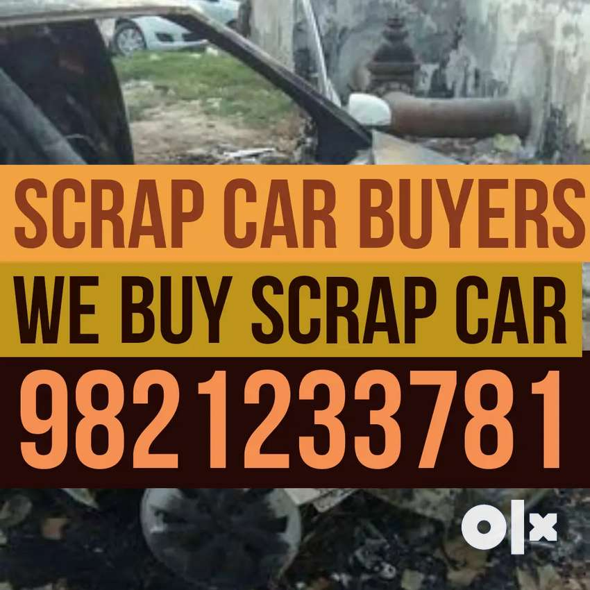 Mahim _ SCRAP CARS BUYERS ONLY 0
