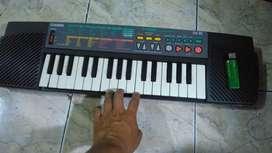 Keyboard Piano Casio sa 35 good