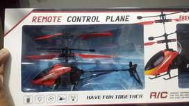 Brand new unused charging R/C Helicopters
