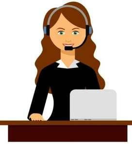 TeleCaller/Counsellor(Online Courses)