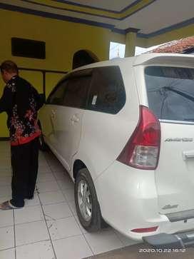 Di jual mobil Avanza type G