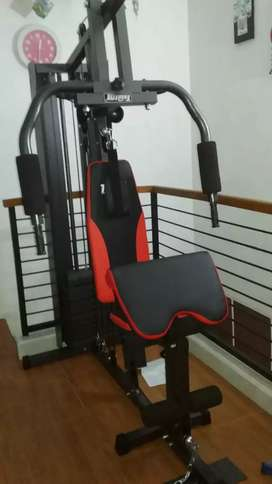 Home gym sport lite GYM