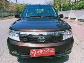 Tata Safari Storme EX, 2012, Diesel