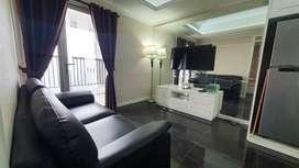 Disewakan Apartemen The Wave 1 Bedroom Furnished Ekstra Balkon
