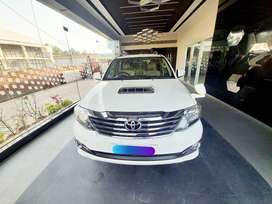 2015 Automatic Fortuner Superb condition car