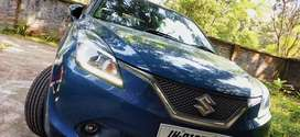 Baleno. For Shaadi booking. Only Rs 5000