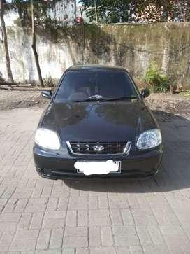 Hyundai avega 2012 dp 5jt termurah