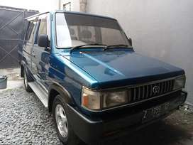 Toyota Kijang Grand 96