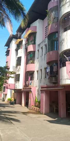 Urgent sell 2 bhk 780 sqft 41 lakh vasant nagari circle vasai east