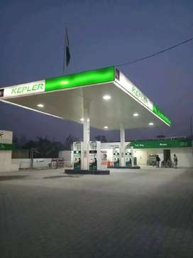 Petrol Pump for sale.Land lease for 30 year