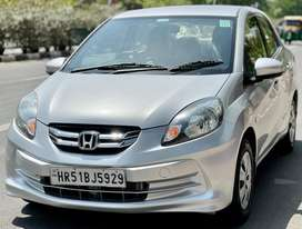Honda Amaze 2013-2016 S i-Vtech, 2016, Petrol