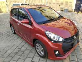 Sirion RS 2015 A/T