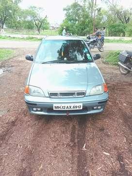 Maruti Suzuki Esteem 2002 Petrol 85000Km Driven
