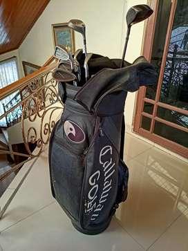 Stick Golf Mizuno Finalist