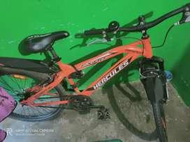 Hercules cycle fx100