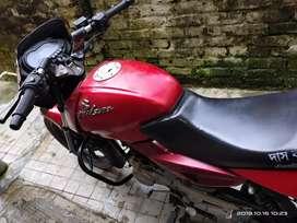 Good condition 150 CC bike