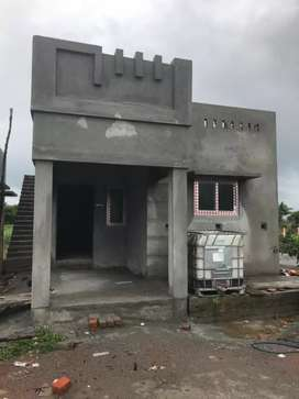 Individual House for sale at Thiruvallur
