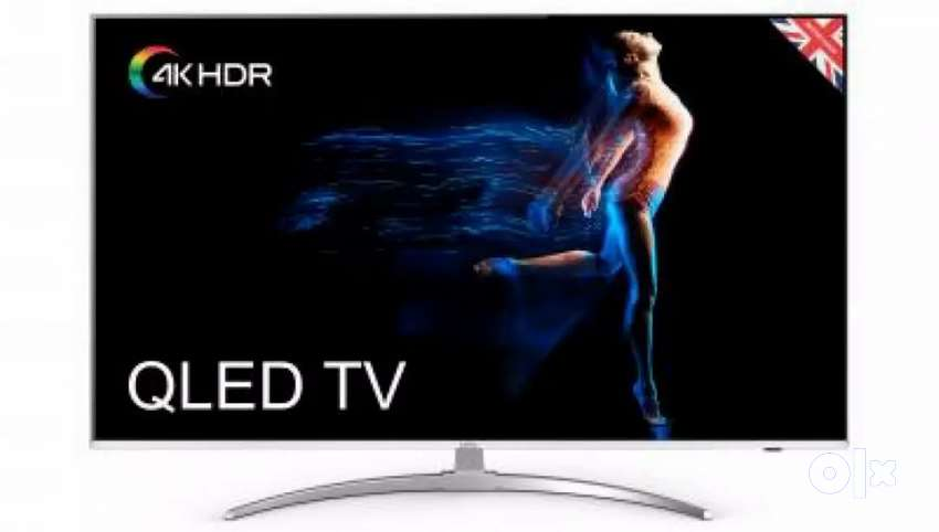 """Grand Sales New neo aiwo 50"""" Android 4k ledtv 0"""