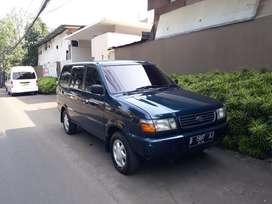 Toyota kijang LGX 1997 AT