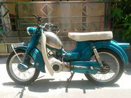 Zundapp 50cc 1964