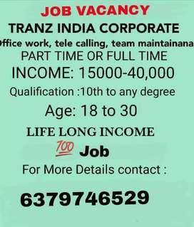 Tranz India