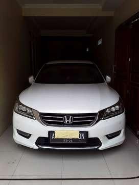 Accord CR.2 VTI.L